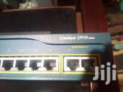Cisco 2950 Switch Clearance Sale | Computer Accessories  for sale in Greater Accra, Adenta Municipal