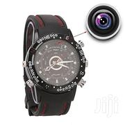 Wrist Watch Spy Camera Watch Recorder | Cameras, Video Cameras & Accessories for sale in Greater Accra, Ga West Municipal