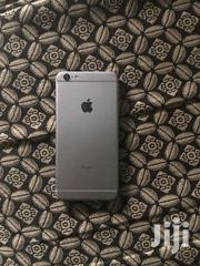 Slightly Used iPhone 6s+, 128gig, Grey | Mobile Phones for sale in Ashanti, Sekyere South