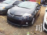 New Toyota Corolla 2014 Black | Cars for sale in Greater Accra, Airport Residential Area