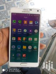 Samsung Galaxy Note 4 16 GB White | Mobile Phones for sale in Greater Accra, Tema Metropolitan