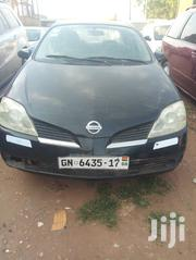 Nissan Primera 2012 Black | Cars for sale in Greater Accra, Nungua East