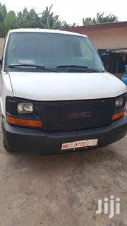 GMC Savana 2009 White | Buses for sale in Greater Accra, Tema Metropolitan