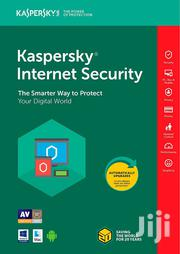 Kaspersky Antivurus Premium Keys Activation | Computer & IT Services for sale in Greater Accra, Achimota