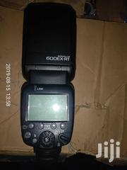 Canon Speedlite 600EX RT | Cameras, Video Cameras & Accessories for sale in Greater Accra, Nungua East