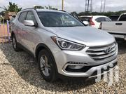 Hyundai Santa Fe 2018 Silver | Cars for sale in Greater Accra, Ga South Municipal