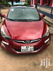 Hyundai Elantra 2012 Limited Red | Cars for sale in Greater Accra, Accra new Town