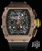Richard Mille RM 11-03 Automatic Flyback Chronograph Watch | Watches for sale in Greater Accra, Accra Metropolitan