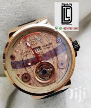 Ulysse Nardin Le Locle Suisse Engine Watch | Watches for sale in Greater Accra, Accra Metropolitan
