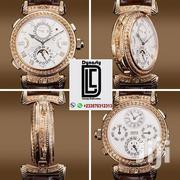 Patek Philippe Grandmaster Chime Dual Face Twistable Strap | Watches for sale in Greater Accra, Accra Metropolitan