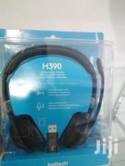 Logitech Wireless Headset H390 | Audio & Music Equipment for sale in Greater Accra, Dzorwulu