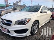 New Mercedes-Benz CLA-Class 2014 White | Cars for sale in Greater Accra, East Legon