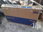 Samsung Smart TV 50 Inches | TV & DVD Equipment for sale in Greater Accra, Lartebiokorshie