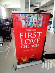 Affordable Pull-up Banner Printing | Printing Equipment for sale in Greater Accra, Accra new Town