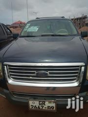 Ford Explorer 2007 Blue | Cars for sale in Greater Accra, Nungua East