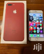 New Apple iPhone 7 Plus 128 GB Red   Mobile Phones for sale in Greater Accra, Achimota