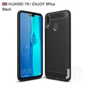 Huawei Y9 2019 Premium Fiber Case | Accessories for Mobile Phones & Tablets for sale in Greater Accra, Teshie-Nungua Estates