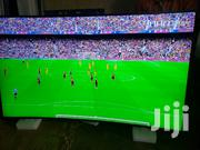 Samsung Curved Tv | TV & DVD Equipment for sale in Greater Accra, Achimota