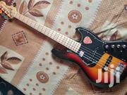 Bass Guitar | Musical Instruments for sale in Greater Accra, Dansoman