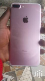 Apple iPhone 7 Plus 128 GB Pink   Mobile Phones for sale in Greater Accra, Achimota