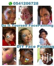 Do It Yourself Face Painting | Makeup for sale in Greater Accra, East Legon