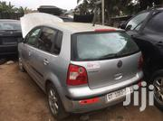 Volkswagen Polo 2003 1.4 Fun Silver | Cars for sale in Greater Accra, Achimota