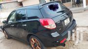 Toyota Matrix 2004 Blue | Cars for sale in Greater Accra, Airport Residential Area