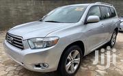 Toyota Highlander 2010 Hybrid White | Cars for sale in Greater Accra, Tema Metropolitan
