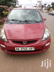 Honda Fit 2011 Red | Cars for sale in Ashanti, Kumasi Metropolitan