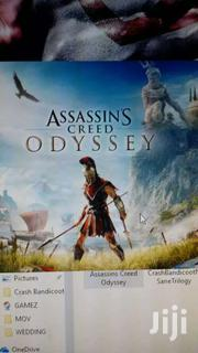 ASSASSIN CREED ODYSSEY PC GAME | Video Games for sale in Ashanti, Kumasi Metropolitan