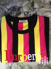 Quality Burberry T Shirt | Clothing for sale in Greater Accra, Accra Metropolitan
