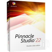 Pinnacle Studio V22 Software | Software for sale in Greater Accra, Roman Ridge