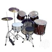 Optima Drum Set 5pcs | Musical Instruments & Gear for sale in Greater Accra, Adenta Municipal