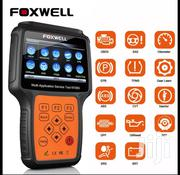 Foxwell Nt650 Obd2 Automotive Scanner Abs Airbag Sas Dpf Injector Epb | Vehicle Parts & Accessories for sale in Greater Accra, Adenta Municipal