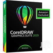 New Coreldraw Graphics Suite 2019 Full | Software for sale in Greater Accra, Roman Ridge
