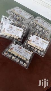 Fresh Organic Quail Eggs | Meals & Drinks for sale in Greater Accra, Ga West Municipal