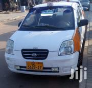 Kia Picanto 2007 1.1 White | Cars for sale in Greater Accra, Kwashieman