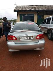 Toyota Corolla 2009 Silver   Cars for sale in Greater Accra, Accra new Town