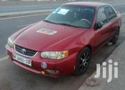 Toyota Corolla 1995 Red | Cars for sale in Greater Accra, Kwashieman