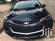 Chevrolet Cruze 2017 Black | Cars for sale in Greater Accra, Osu