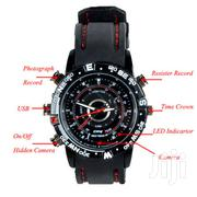 Sports Wrist Camera Watch HD Recorder | Photo & Video Cameras for sale in Greater Accra, East Legon