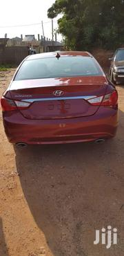 Hyundai Sonata 2012 Red | Cars for sale in Greater Accra, Burma Camp