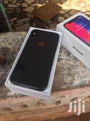 New Apple iPhone X 64 GB Black   Mobile Phones for sale in Greater Accra, Okponglo