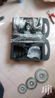 Brand New Dumbell | Sports Equipment for sale in Ashanti, Kumasi Metropolitan