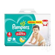 Pampers Mega+ Pants | Children's Clothing for sale in Greater Accra, Dansoman
