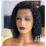 Frontal Wet Curls Wig Cap Deal | Hair Beauty for sale in Greater Accra, Accra Metropolitan