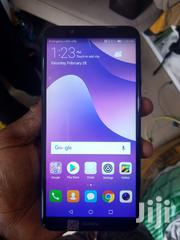Huawei Y7 16 GB Blue | Mobile Phones for sale in Greater Accra, North Kaneshie