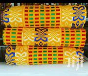 Beautiful And Quality Kente Cloth | Clothing for sale in Greater Accra, Labadi-Aborm
