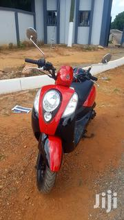 SYM Jet 2017 Red | Motorcycles & Scooters for sale in Greater Accra, East Legon
