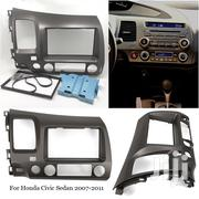 Honda Civic Radio Frame Consoles | Vehicle Parts & Accessories for sale in Greater Accra, South Labadi